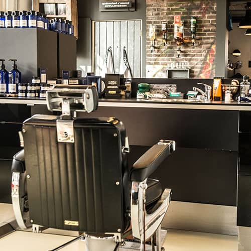 Barbier Leidsche Rijn en Rosmalen