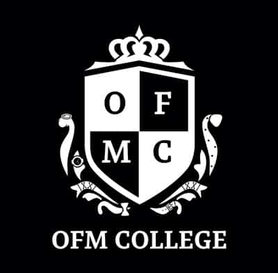 Logo's-OFM-College-Black