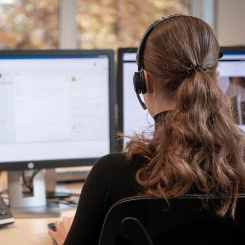 Vacatures customer care